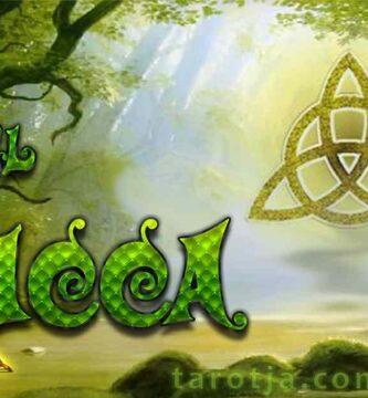 El oráculo Wiccan en línea