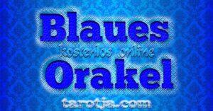 Oráculo azul gratis