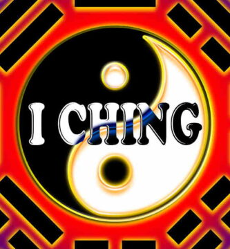 Oráculo del I-Ching