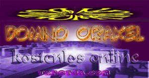 Oráculo dominó en línea