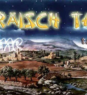 Oráculo hebreo en línea