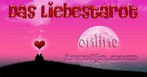 Tarot del amor en línea