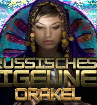 Tarot gitano ruso